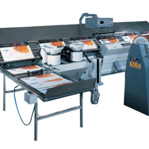 Press Products, Rilecart, Binding, PB-799