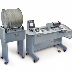 Press Products, Rilecart, Binding, Machine, WB-450