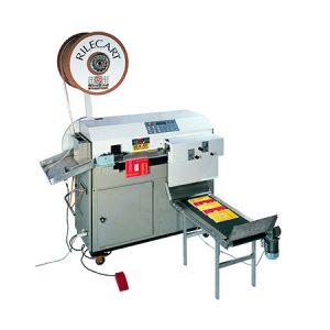 Press Products, Rilecart, Binding, TP-340