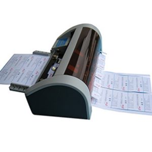 Press Products, Business Card, Card Cutter