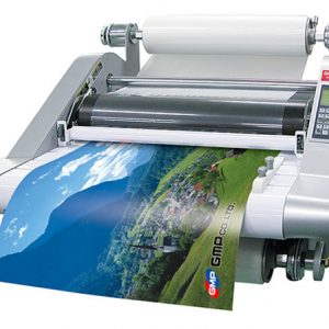 Press Products, Surelam, 540, Laminator