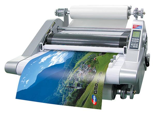 Press Products, Surelam, 540, Laminator
