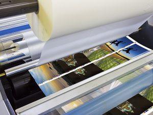 Press Products, Cold Lamination, Lamination, Film, Print Media
