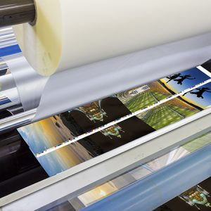Press Products, Cold Lamination, Lamination, Film, Print Media