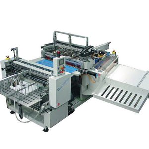 Press Products, Samed Innovazioni, Case Maker, Turbo, Darix