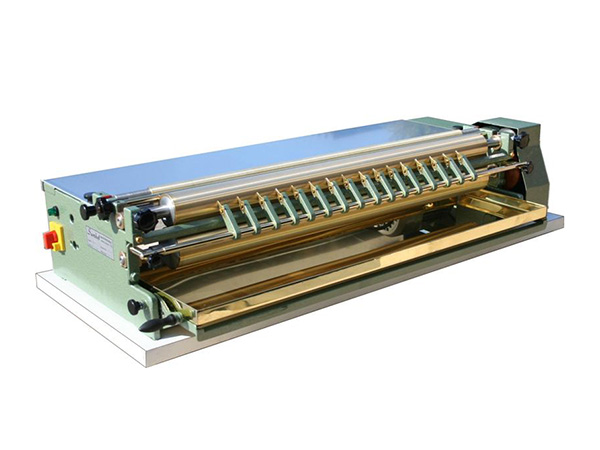 Press Products, Herold, Gluing, Machine