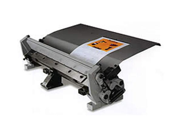 Press Products, Bindquip, CL-810, Calendar, Rimming