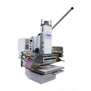 Press Products, Foiling, Manual, Foil Printing, Hot Foil