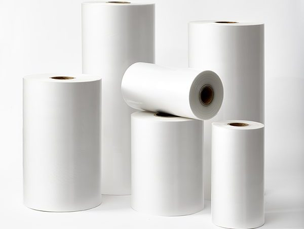 Opp Thermal Laminating Film Press Products
