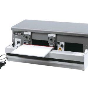 Press Products, Plastikoil, TCB, Binding