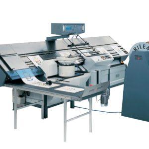 Press Products, Rilecart, Binding, PB-796