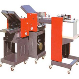 Press Products, 238STM, 438STM, FOLDING