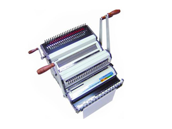 Press Products, Wiremac, Wire, Comb, Punching