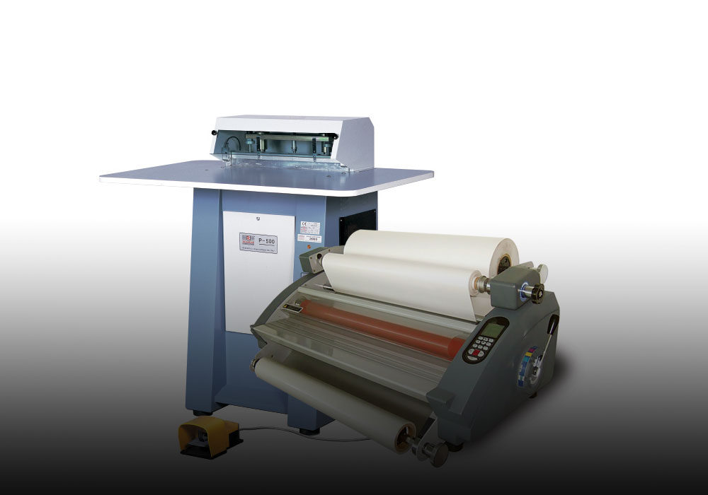 Press Products Print Finishing Supplies