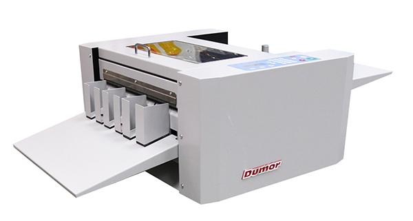 Dumor 331SC SRA Card Cutter