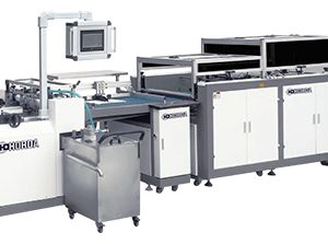 Case Making Machines