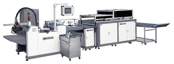 Case Making Machines