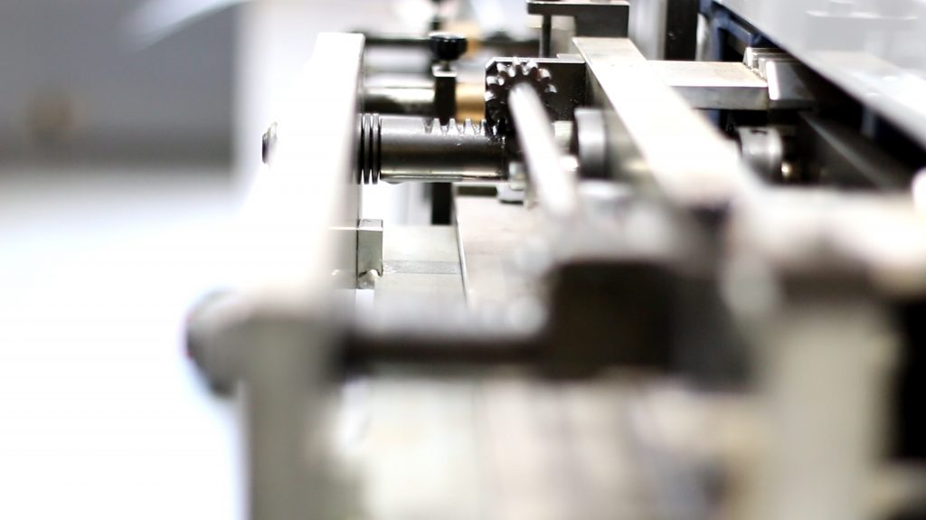 Service and Repair of machinery